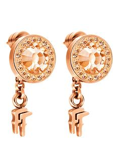 folli-follie-classy-flash-ring-earrings