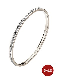 folli-follie-match-and-dazzle-silver-bangle-with-grey-stones
