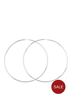 love-silver-sterling-silver-large-70mm-hoop-earrings