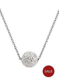lola-and-grace-rhodium-plated-sparkle-pendant-made-with-swarovski-elements