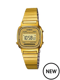 casio-retro-gold-face-digital-bracelet-ladies-watch
