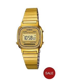 casio-retro-gold-face-digital-bracelet-ladies-watch