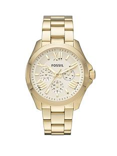 fossil-cecile-gold-tone-chronograph-ladies-watch