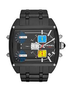 diesel-mothership-multi-coloured-dial-stainless-steel-mens-watch