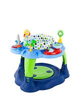 Baby Activity Centre - Blue
