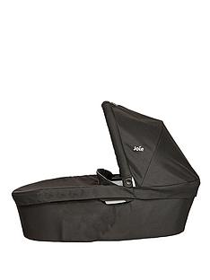 joie-chrome-plus-carrycot-black-carbon