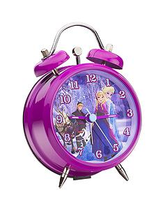 disney-frozen-twin-bell-alarm-clock