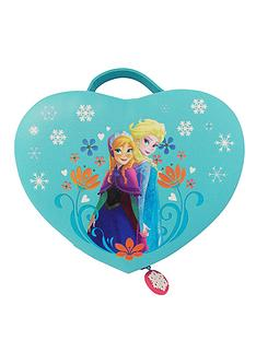 disney-frozen-heart-shaped-jewellery-box