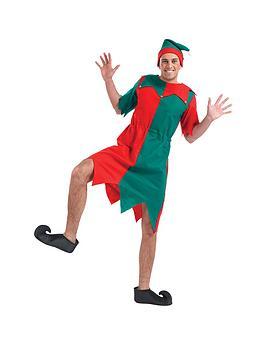 christmas-elf-adult-costume