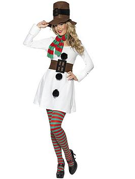 miss-snowman-adult-christmas-costume