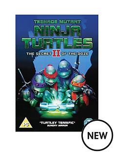 teenage-mutant-ninja-turtles-ii-the-secret-of-the-ooze-dvd