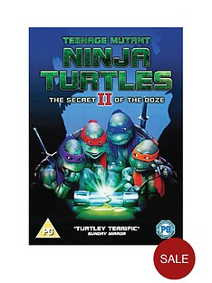 teenage-mutant-ninja-turtles-ii-the-secret-of-the-ooze-dvd