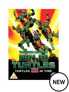 teenage-mutant-ninja-turtles-iii-turtles-in-time-dvd