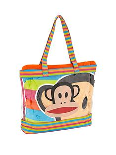paul-frank-towel-and-bag-set