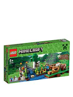 lego-minecraft-the-farm