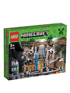 lego-minecraft-the-mine