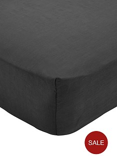 silentnight-egyptian-cotton-deep-fitted-sheet