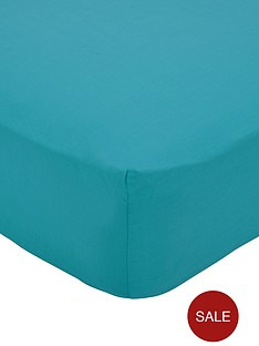 silentnight-egyptian-cotton-180-thread-count-fitted-sheet-28cm