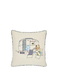 hamilton-mcbride-caravan-embroidered-cushion