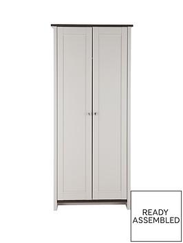 consort-tivoli-ready-assembled-2-door-wardrobe