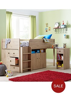 kidspace-finsbury-cabin-station-with-optional-mattress
