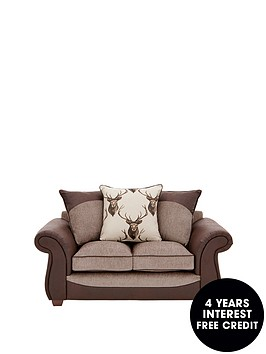 Arran 2 seater sofa for Sofa 0 interest free credit