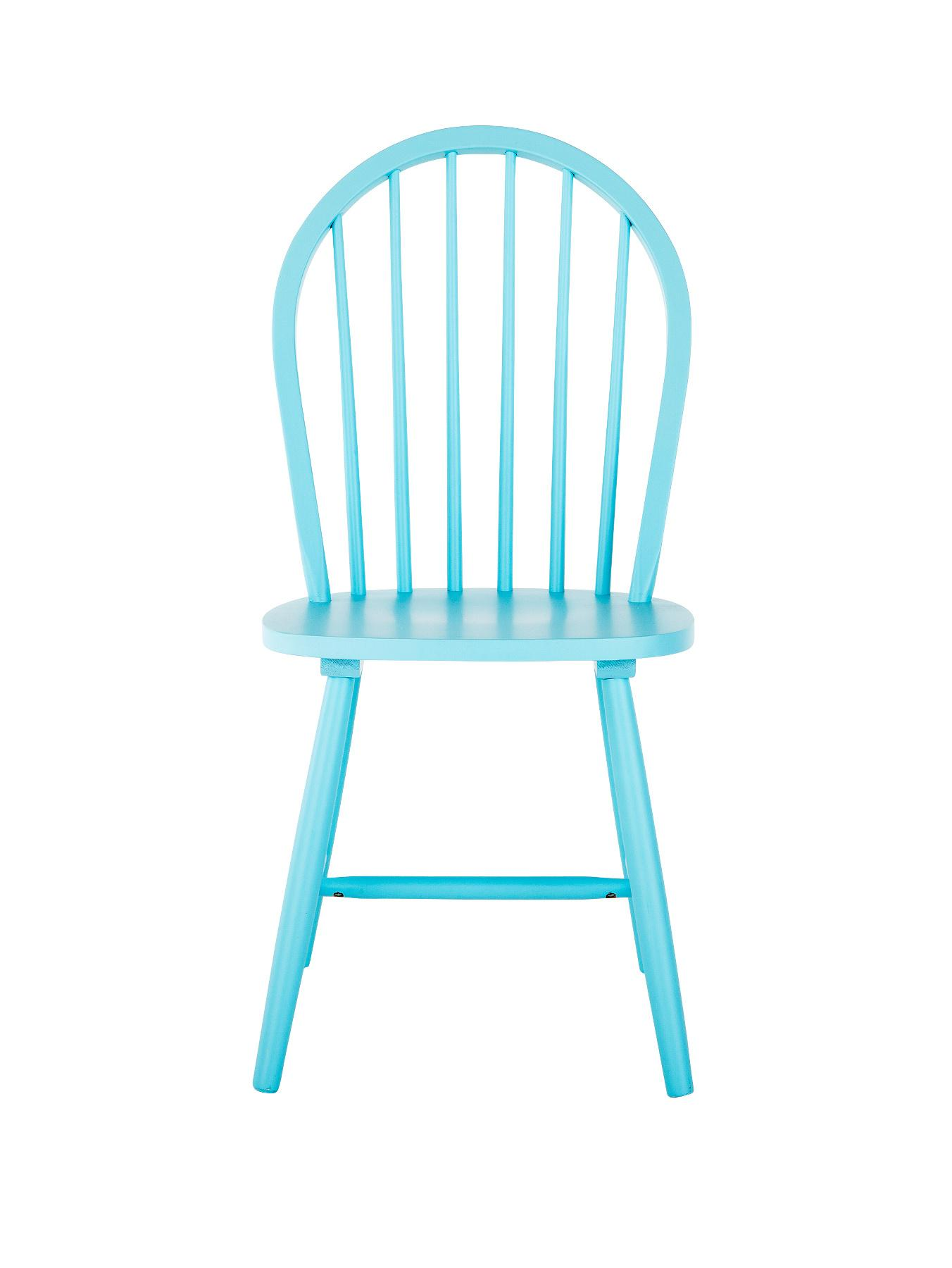 Daisy Chair - Blue, Blue