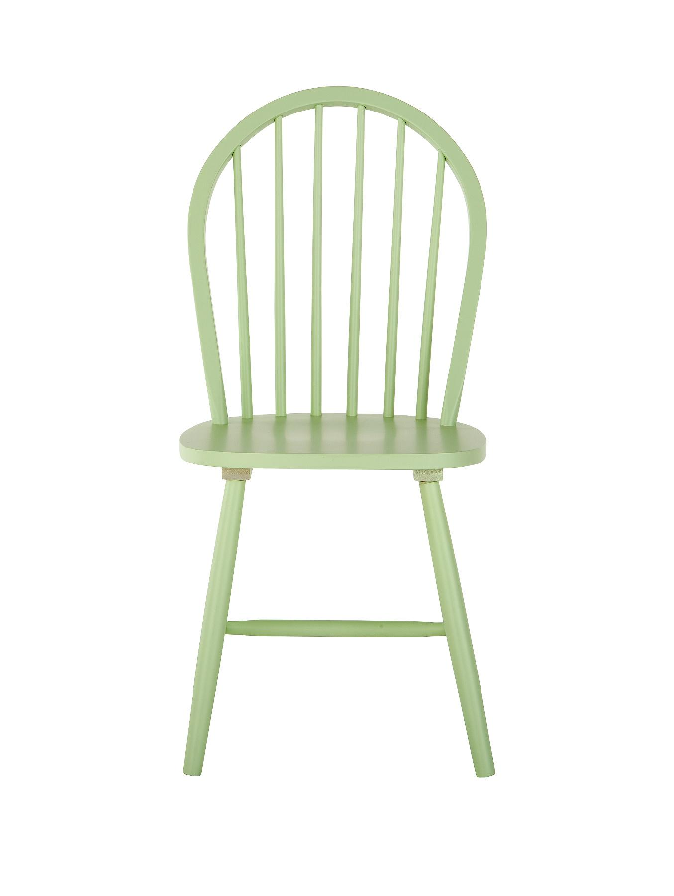 Daisy Chair - Green, Green