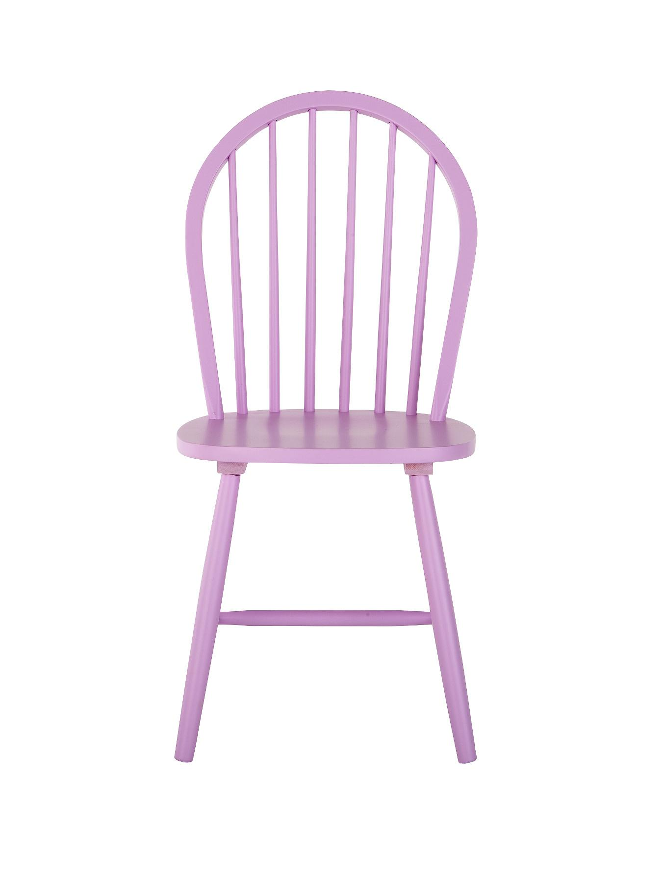 Daisy Chair - Pink, Pink