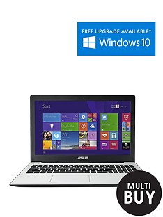 asus-x553ma-intelreg-celeronreg-processor-4gb-ram-1tb-hard-drive-wi-fi-156-inch-laptop-with-optional-microsoft-office-365-personal-white