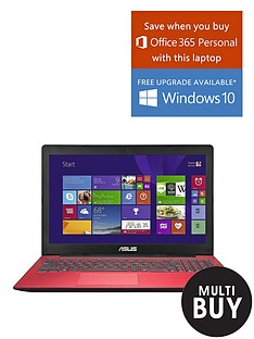 asus-x553ma-intelreg-celeronreg-processor-4gb-ram-1tb-hard-drive-wi-fi-156-inch-laptop-with-optional-microsoft-office-365-personal-pink