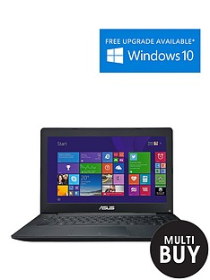 asus-x453ma-intelreg-celeronreg-processor-2gb-ram-500gb-hard-drive-wi-fi-14-inch-laptop-with-optional-microsoft-office-365-personal-black