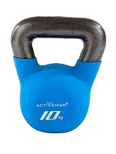 activeman-10kg-kettlebell