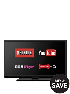 toshiba-40l3453-40-inch-full-hd-freeview-hd-led-smart-tv