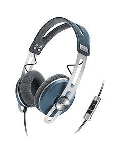 sennheiser-momentum-on-ear-headset-blue