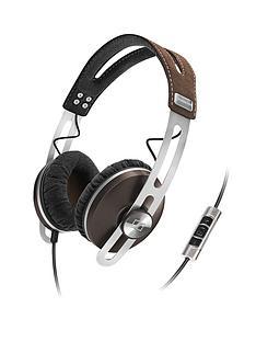 sennheiser-momentum-on-ear-headset-brown