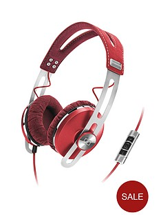 sennheiser-momentum-1-on-ear-headset-red