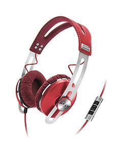 sennheiser-momentum-on-ear-headset-red