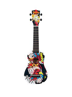the-beano-dennis-the-menace-ukelele-outfit