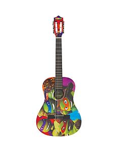 teenage-mutant-ninja-turtles-three-quarter-size-guitar-outfit