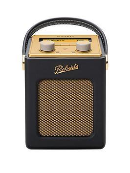 roberts-mini-revival-dabdabfm-digital-radio-black