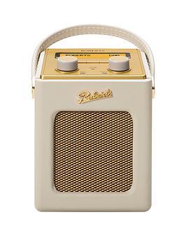 roberts-mini-revival-dabdabfm-digital-radio-cream