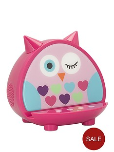 kitsound-owl-kids-dock