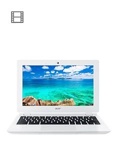 acer-cb3-111-intelreg-celeronreg-processor-2gb-ram-16gb-hard-drive-wi-fi-116-inch-chromebook--white
