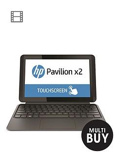 hp-pavilion-x2-10-k007na-intelreg-atomtrade-processor-2gb-ram-32gb-storage-wi-fi-10-inch-touchscreen-2-in-1-laptop