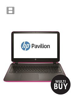 hp-pavilion-15-p258na-amd-a10-processor-8gb-ram-1tb-hard-drive-wi-fi-bgn-bt-156-inch-laptop-with-optional-microsoft-office-365-personal-pink