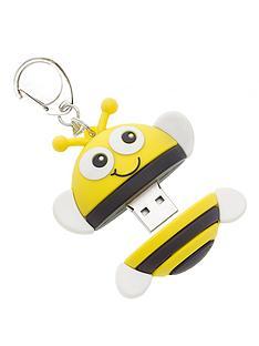 trendz-8gb-character-bee-usb-drive