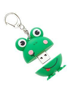 trendz-8gb-character-frog-usb-drive