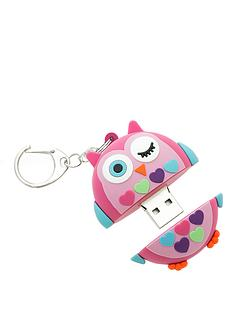 trendz-8gb-character-owl-usb-drive