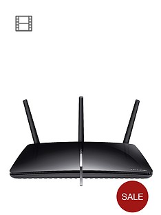 tp-link-ac1200-dual-band-gigabit-router-for-adsl2